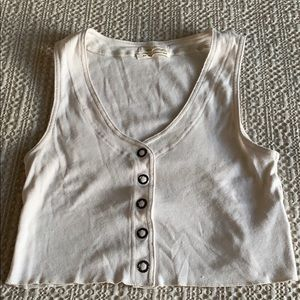Urban Outfitters cropped top